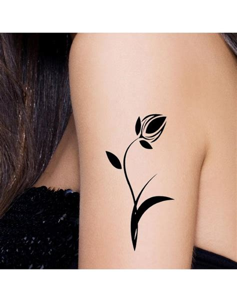 tulip flower tattoo designs 25 tulip images pictures and designs