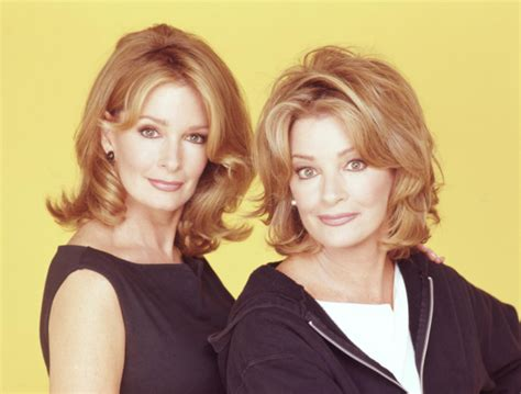 four times divorced actress deidre hall who has 2 celebrity twins 171 cbs san francisco