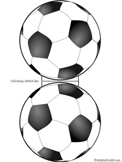 football birthday card template printable soccer card template soccer