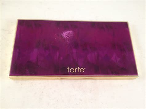 Promo Tarte Limited Edition Sw Eye Cheek Palette tarte limited edition energy noir amazonian clay palette eye cheek shadow blush eyeshadow