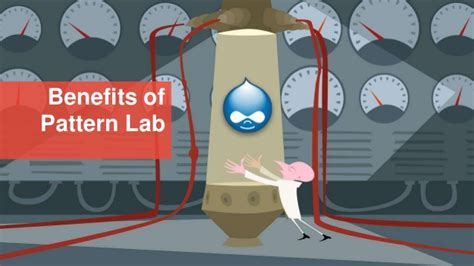 using pattern lab to the pattern lab better collaboration in drupal using