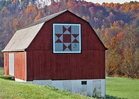 Quilt Barn Trail by Barn Quilts And The American Quilt Trail Everything S Falling Into Place