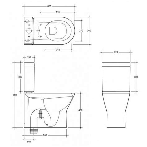 comfort height toilet dimensions rak resort maxi close coupled comfort height flush back to