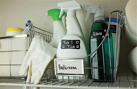 Top 5 Items To Keep In Your Closet For 08 by Top 10 Tips To Keep Your Cleaning Closet Organized Livemore