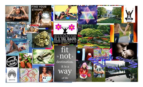 visio board vision boards embracing the new year embracing health