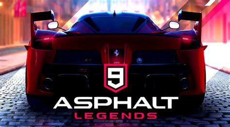 asphalt 9 legends winter update brings 60 fps gameplay support to iphone xs xs max