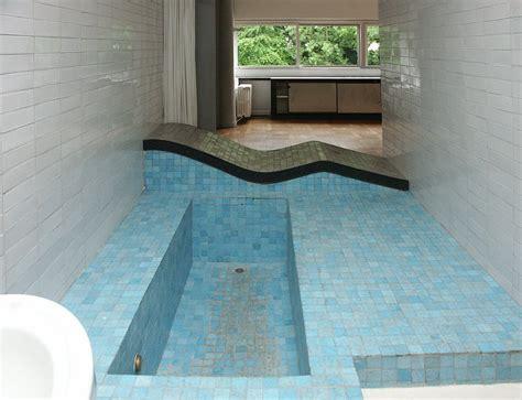 Le Corbusier Bathroom by Images Of Villa Savoye By Le Corbusier