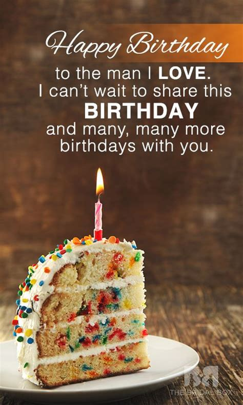 Birthday Quotes For Him Best 25 Happy Birthday Boyfriend Ideas On Pinterest