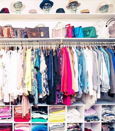 Organize Wardrobe by 48 Ways To Organize Your Closet Smartly Comfydwelling