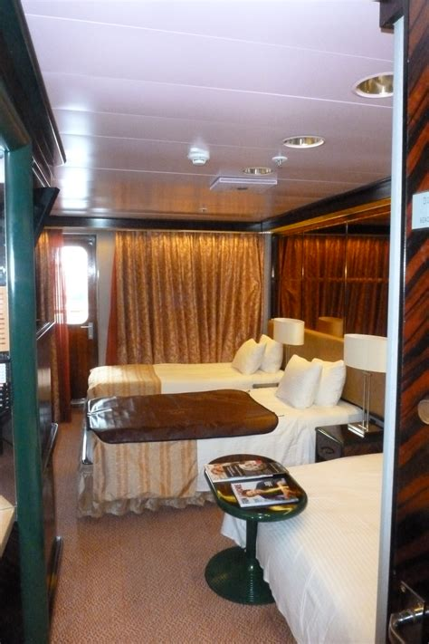 Carnival Cabin Reviews by Carnival Paradise Cruise Review For Cabin V42