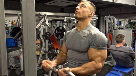 best exercises for big biceps best biceps workout for biceps triceps workout for bigger arms exlusive