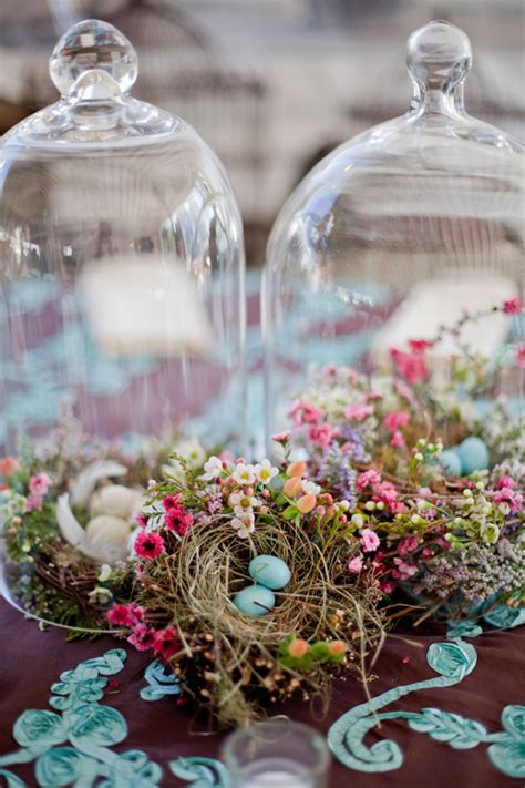 Trend Möbel by Weddings Trends Bell Jars The Magazine