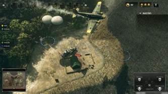 Sudden strike 4 first ps4 gameplay trailer gematsu