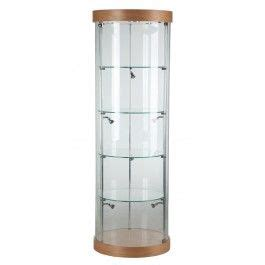 curved cabinets made easy 1000 ideas about wooden display cabinets on