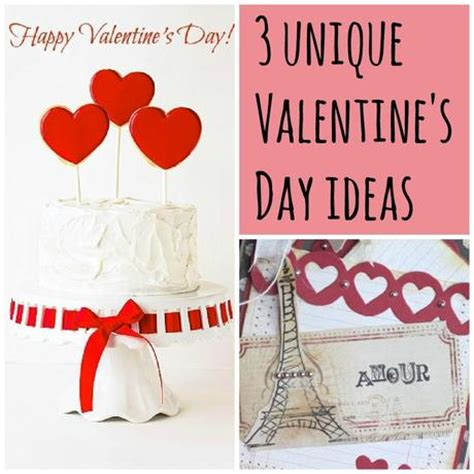 unique valentines day ideas unique ideas for valentines day search engine at