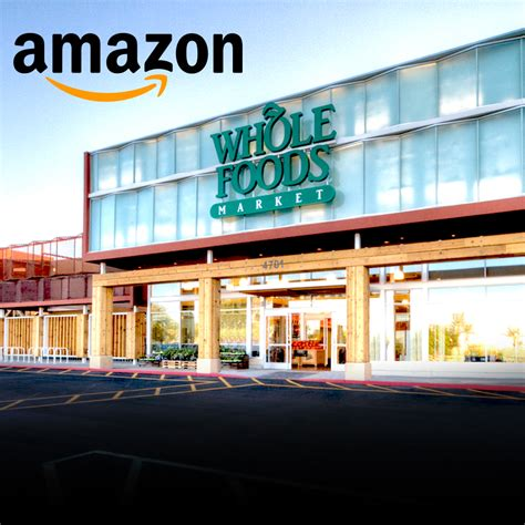 amazon whole foods why amazon s acquisition of whole foods matters for