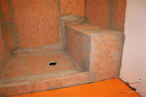 How to waterproof a tile shower   Céramiques Hugo Sanchez Inc