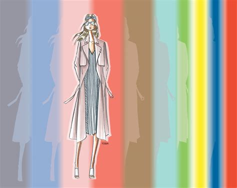 fashion color 2016 pantone fashion color report new york