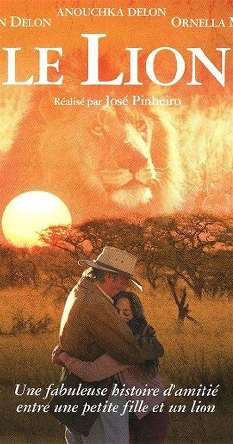 film lion on tv le lion tv movie 2003 imdb