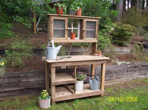 cedar potting bench sams club rustic sitting bench chair and table