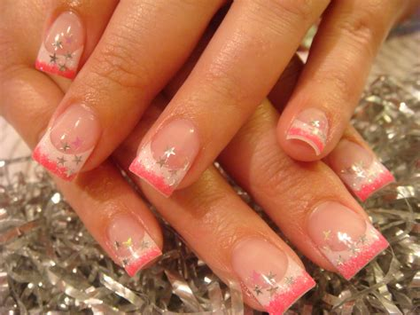 Acrylic Nail Makeup Nails Nails Acrylic Pink Acrylic Nails Design Summer Nails Summer Nail
