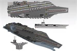 Ford Class Aircraft Carrier Gerald R Ford Class Aircraft Carrier The