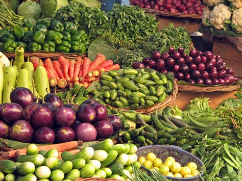 new year 7 vegetables india haridwar 010 vegetables for sale in bara bazaa