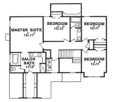 country style floor plans badenfest country style home plan 086d 0102 house plans