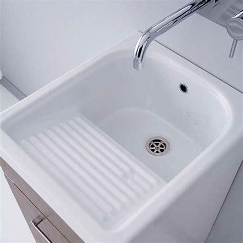 vasca lavapanni lavatoi in ceramica vasca lavapanni con mobile mosella 44x52
