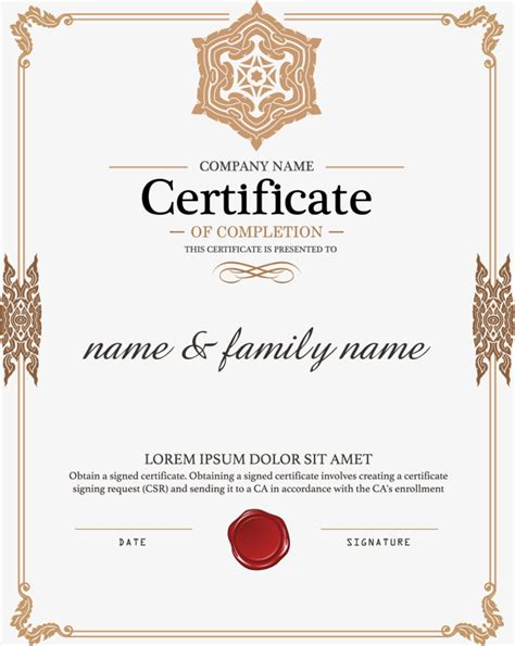 sle birth certificate template authorization letter sle claiming birth certificate 28