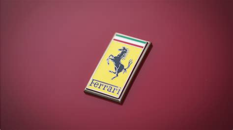 ferrari logo  wallpaper hd car wallpapers id
