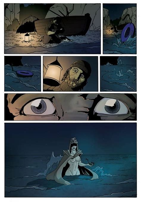 tavole maree napoli l albero delle maree un fumetto tra horror e folklore