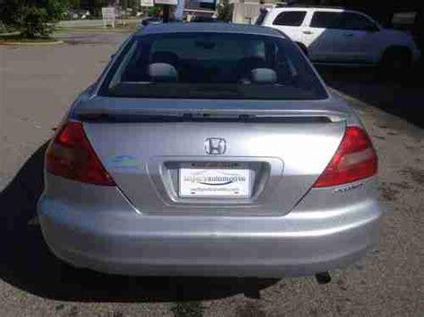 93 Honda Accord 2 Door by Sell Used 2003 Honda Accord Ex Coupe 2 Door 2 4l No