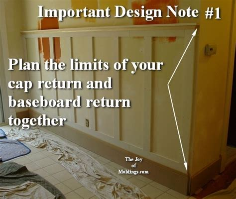 Build Your Own Wainscoting How To Build Wainscoting Plans Diy Free Fish