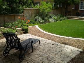 Cheap Landscaping Ideas For Small Backyards Landscaping Gardening Backyard Designs On A Budget Backyard Landscaping Patio Decorating