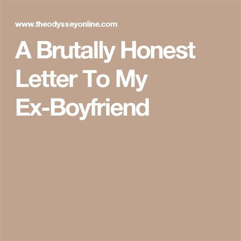 thank you letter to ex top 25 best thank you boyfriend ideas on