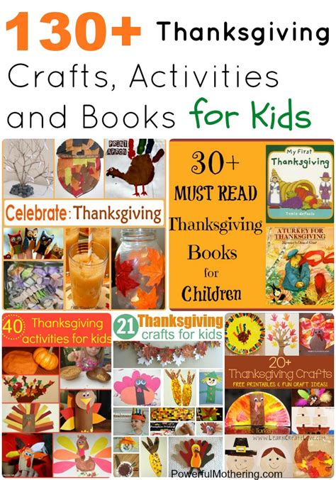 thanksgiving craft activities for 130 thanksgiving crafts activities and books for