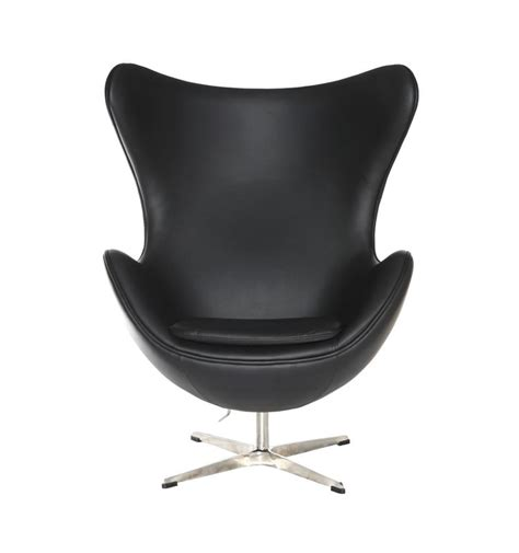 egg armchair comfortable and trendy armchair insp by egg chair a