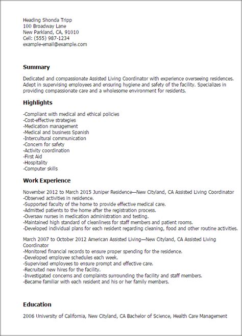 Exles Expository Essays Healthy by Services Coordinator Resume