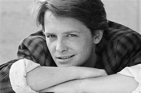 Michael J Fox I Wasnt Meds In Political Ads by Michael J Fox Doing Voice Work For Back To The