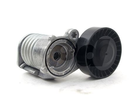 volvo alternator serpentine belt tensioner p