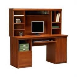 Hutch For Computer Desk Ameriwood 58 Quot Wood W Hutch Expert Plum Computer Desk Ebay