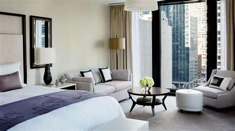 luxury hotel suite  club lounge access  langham
