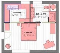 Master Bedroom Suites 25 beste idee 235 n over plan suite parentale op pinterest