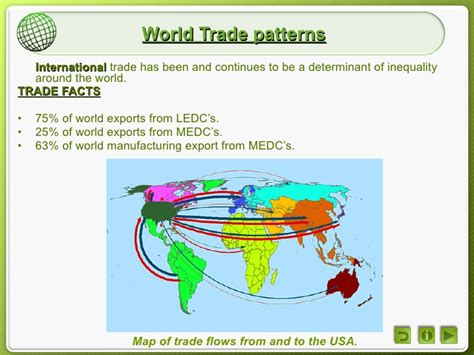pattern of trade definition economics superpowergeographies