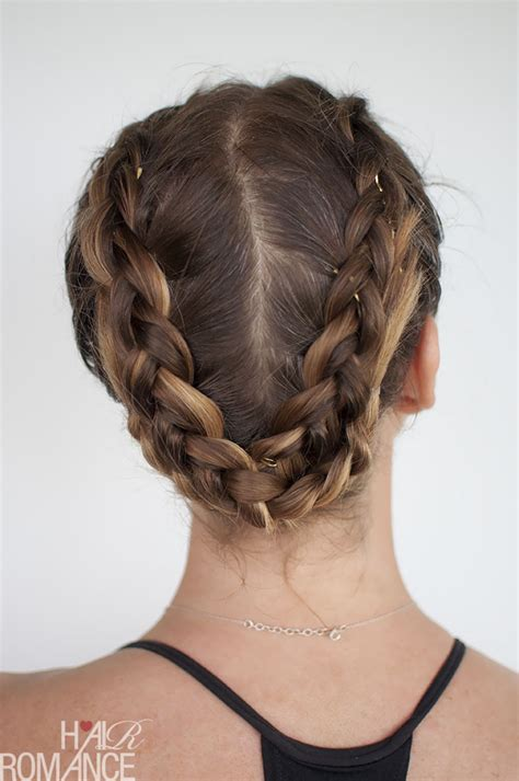 hair styles for a run how to look good while you workout 3 long lasting