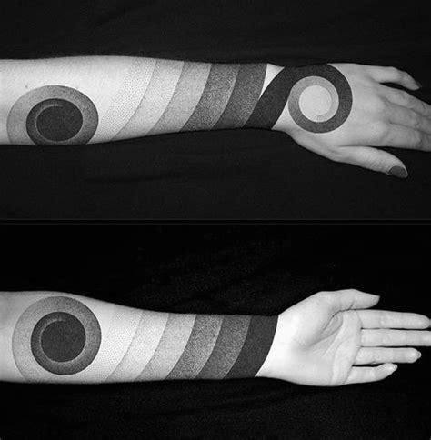 black work tattoo 75 blackwork designs for bold masculine ink