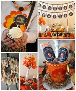 diy thanksgiving decorations pictures photos and