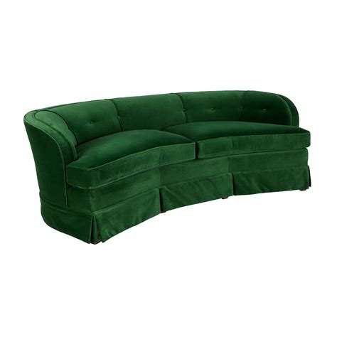 green loveseats event sofa rental delivery