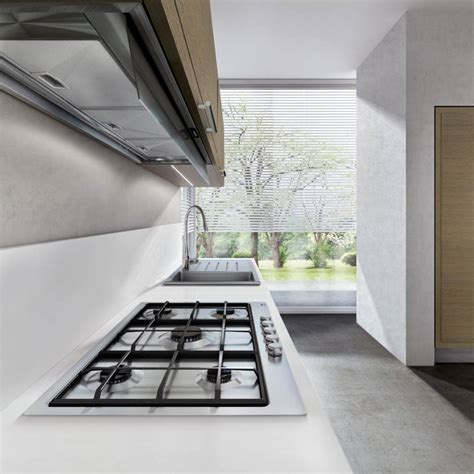 Arredare Una Cucina Lunga E Stretta by Come Arredare Una Cucina Lunga E Stretta